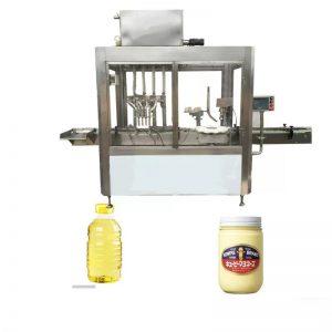 220V 1.5kw Zeytinyağı Dolum Makinesi