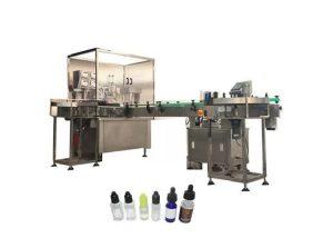 3kw Otomatik Elektronik Sıvı Dolum Makinesi