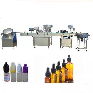 5-30 ml Dolum Hacmi Parfüm Dolum Makinesi