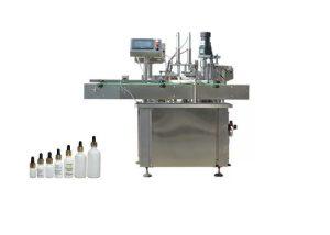 Elektronik Sıvı Dolum Makinesi 10ml
