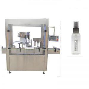 Yüksek Hassas Parfüm Dolum Makinesi
