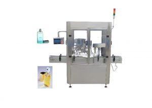 PLC Kontrol Cihazı Parfüm Püskürtme Makinesi