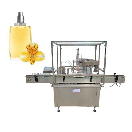 Parfüm Dolum Makinesi